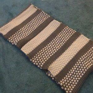 BNWOT Jcrew infinity knit scarf